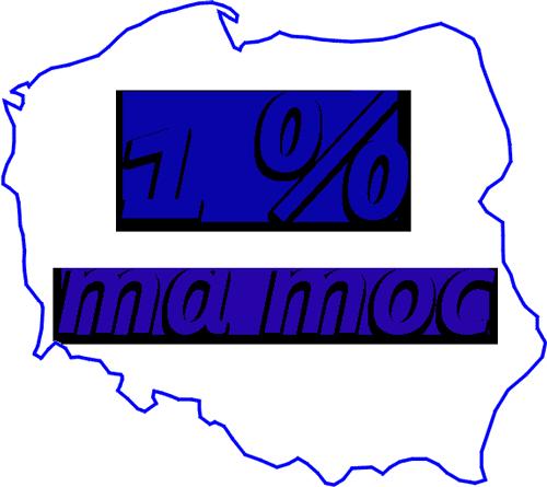 jeden procent podatku dla Marcinka