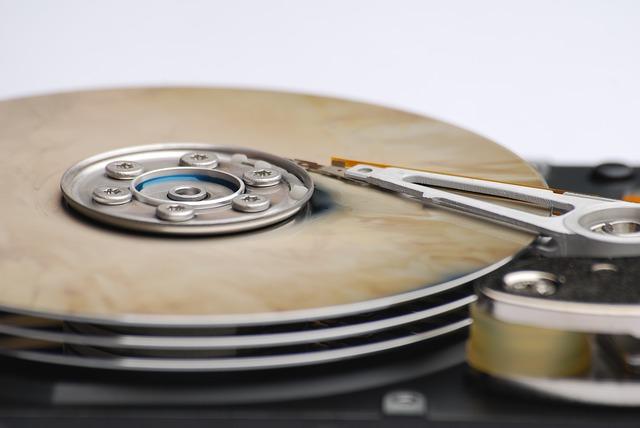 Samodzielne odzyskiwanie danych
